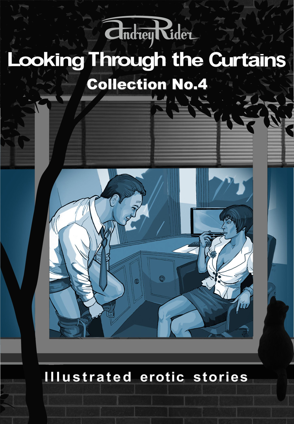 Collection of Erotic Stories No.4