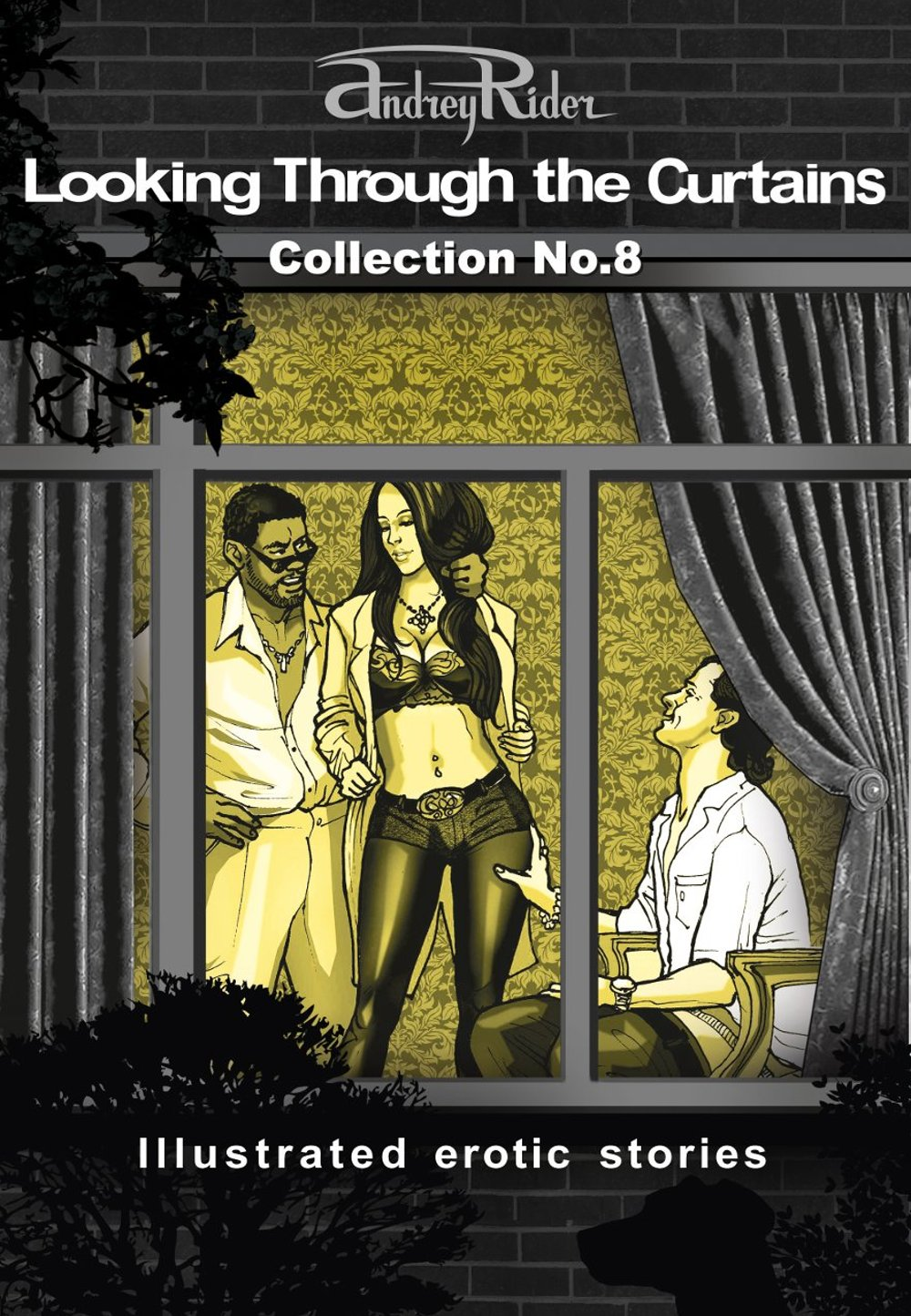 Collection of Erotic Stories No.8